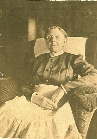 Lydia Cookson Blackden