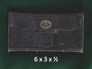Robert Fulton Diary
